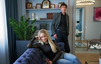 В гостях: Квартира щедрого сына в Димитровграде