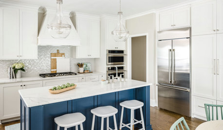 Peek Inside The Stylish Forever Home of an Empty Nester Couple