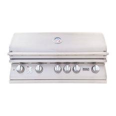 "Lion Premium Grills L90000 40"" Gas Grill, Propane"