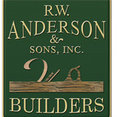 R.W. Anderson & Sons inc. Builders's profile photo