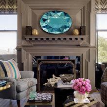 Chimneys , Fireplaces & mantels 2