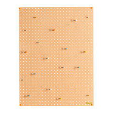 Ideas Pegboard, Natural