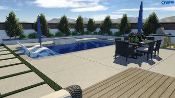 Backyard Remodeling - Tarzana