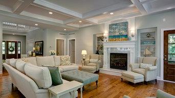 Lot 2, Gower Estates - Great Room