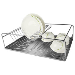 Contemporary Dish Racks by Global Phoenix