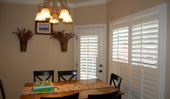 Plantation Style Shutters in Benton County