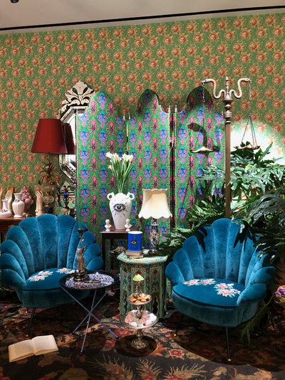 Gucci Decor at Salone del Mobile Milan 2019