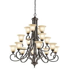 Large Chandeliers  sc 1 st  Houzz & BBC Lighting - Milwaukee WI US 53233 azcodes.com