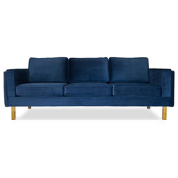 Contemporary Sofas by Edloe Finch Furniture Co.