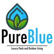 Pure Blue Luxury Pools and Outdoor Living's photo
