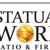 Statuary World Patio U0026 Fireside