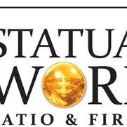 Statuary World Patio & Fireside's photo