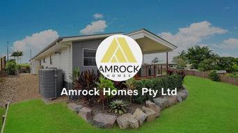 Company Highlight Video by Amrock Homes Pty Ltd