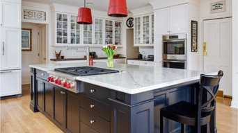 Company Highlight Video by Potomac Shores Cabinetry