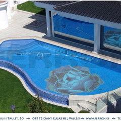 Ferron piscinas santcugat sant cugat del valles barcelona es 08172 - Spa sant cugat ...