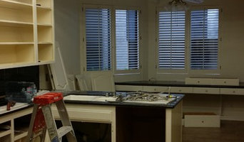 Encino Condominum Kitchen Remodel