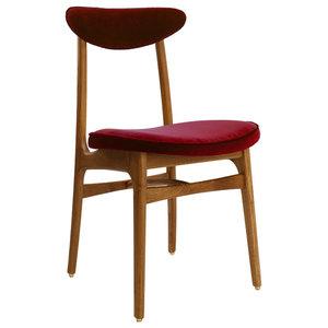 200-190 Dining Chair, Merlot