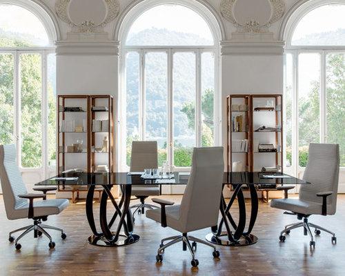 INFINITY Table Design Stefano Bigi For Porada   Products