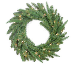 Wreaths And Garlands by Northlight Seasonal