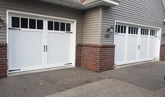 Garage Door Installations
