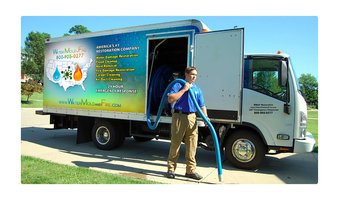 Water Mold & Fire Indianapolis