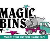 Magic Bins's photo