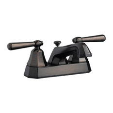 Design House 525584 Barcelona Lavatory Faucet Brushed Bronze