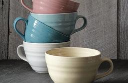 Crafted Oversize Mug