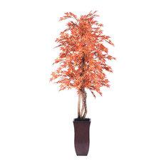 7' Orange Maple Deluxe