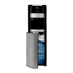 Brio Bottom-Loading Tri-Temp Water Cooler Hot, Cold & Room Dispensing