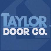 Charmant Taylor Door Company
