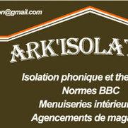 ARK'ISOLATION's photo