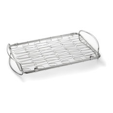 OUTSET - Mini Flex Grill Basket - Grill Tools & Accessories