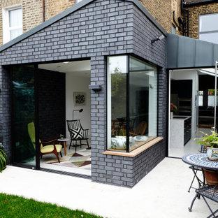 Friern Terrace Rear Extension