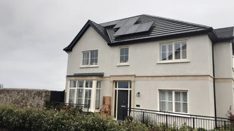 3kw Pv Solar Panel System Installed in Mayo
