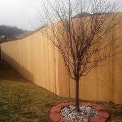 Affordable Fence Of Columbia Columbia Mo Us 65202 Houzz