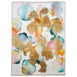 Contemporary Area Rugs by The Oliver Gal Artist Co.