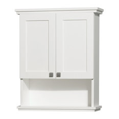 bathroom in wall cabinets bathroom cabinets and shelves houzz 16028