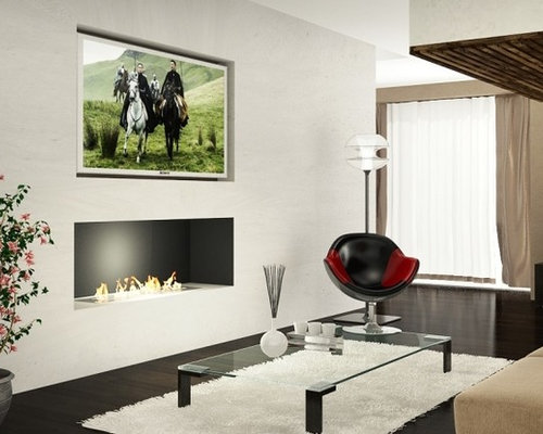 Collection Of Ethanol Fireplace Designs - Cheminée