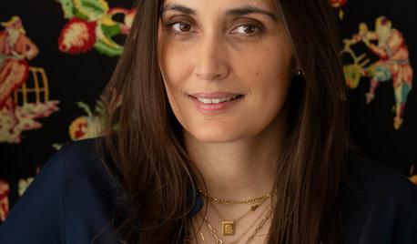 Laura González: Diseñadora del año en Maison & Objet 2019