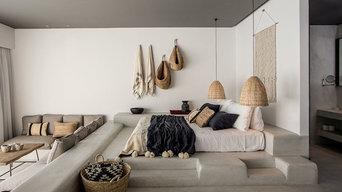 Mediterráneo Dormitorio