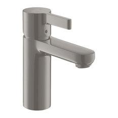Basin Faucet, Brush Nickel Finish