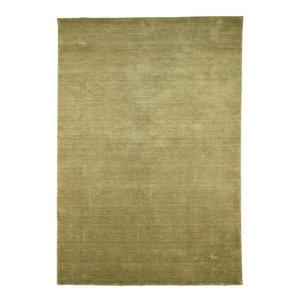 Loom Gabbeh Oriental Rug, India Hand-Knotted Modern, 230x160 cm