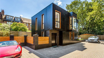 4 New Houses Crouch End