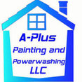 A-Plus Painting and Powerwashing's profile photo