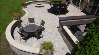 Company Highlight Video by Domenico Brick Paving & Landscaping