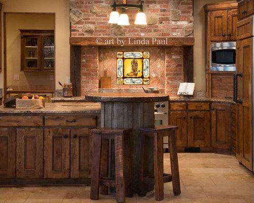 Kitchen backsplash tile ideas and designs