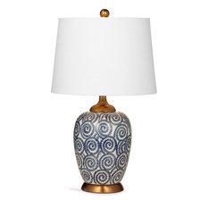 Bassett Mirror Company Lawton Table Lamp