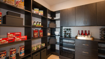 Pantries for all styles and budgets
