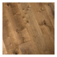 Stain Reactive Engineered Wood Floor, Nature's Collection Beryl, Sample
